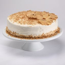 Colibrí Cake
