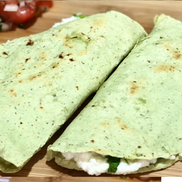 Sincronizadas tortilla de nopal