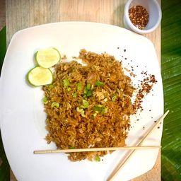 Wok 25 Jazmin Rice Special