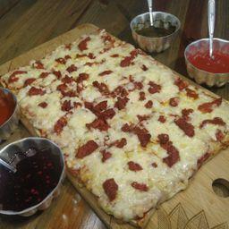 Pizza Pastor