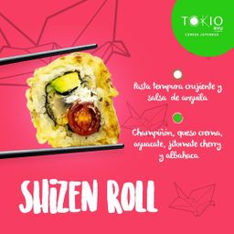 Shizen Roll