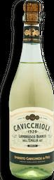 Vino Blanco Cavicchioli Lambrusco 750 mL