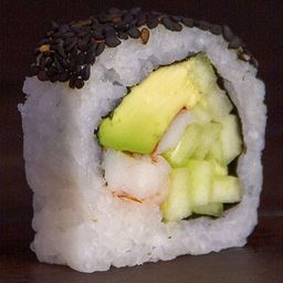 California Ebi Roll