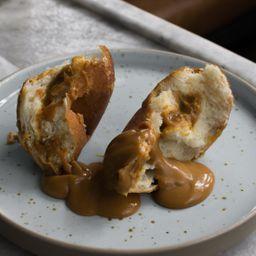 Berlinesa Caramel Cream