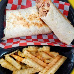 Burrito Amores
