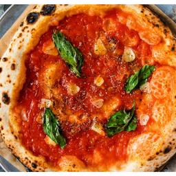 Pizza Grande Marinara