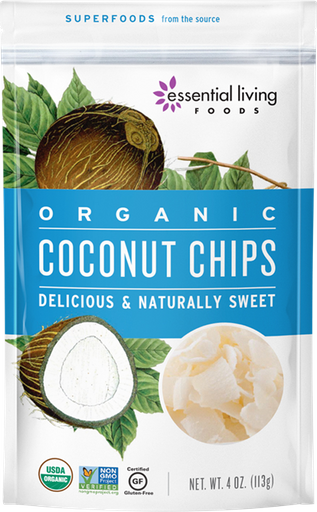 Coconut Chips 113 Grs