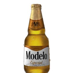 Modelo Especial 355 ml.