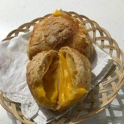 Empanada de Mango