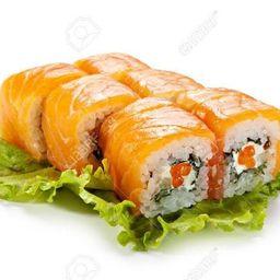 Kappa Salmon Roll
