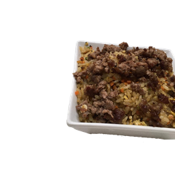 Yakimeshi de Carne Sencillo