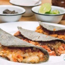 Taco Panzón