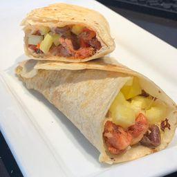 Burrito Tutifruti