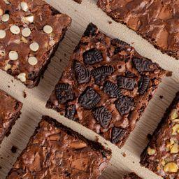 Combo Brownies