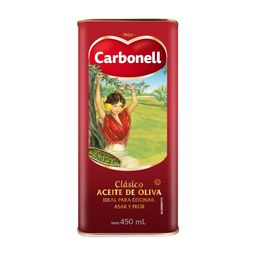 Carbonell Aceite de Oliva Puro