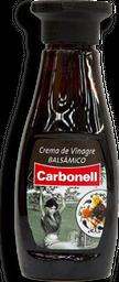 Crema de Vinagre Carbonell Balsámico 275 mL