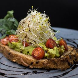 Toast Aguacate