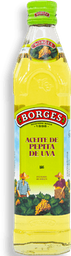 Aceite Borges de Pepita de Uva 500 mL