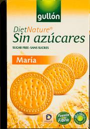 Galletas Mária Diet Nature Sin Azúcares 400 g