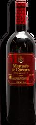 Marqués De Cáceres Vino Tinto Rioja Botella