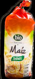 Tortitas de Maiz Santiveri 130 g