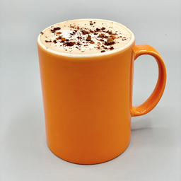 Spicy Cacao Latte