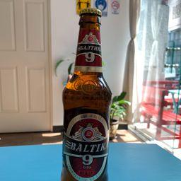 Baltika 9 450 ml