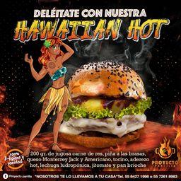 Hawaiian Hot