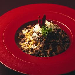Cacerola de Pasta con Chile