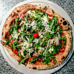 Dos Pizzas Il Dottore
