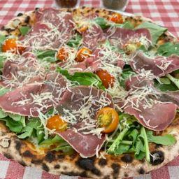 Pizza Don Mario