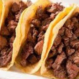 Tacos de Arrachera Us Meat