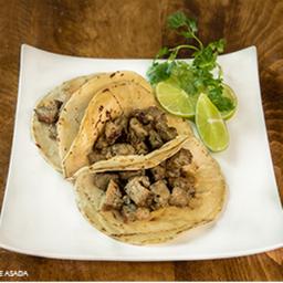 Taco de Pollo 180 Gr, 4a5 Tacos