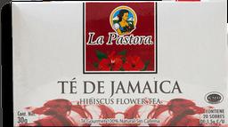 Té La Pastora Jamaica 20 U