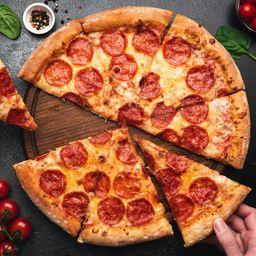 Pizzas Pepperoni