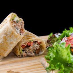 Burrito de Res