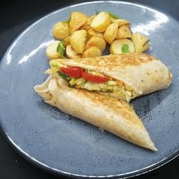 Burrito Vegano