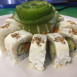 Rollo Sushi Filadelfía