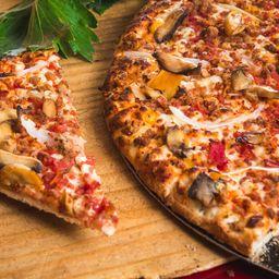 Pizza Campirana