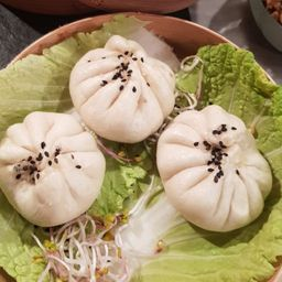 Dumplings 4 pz