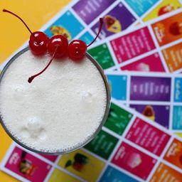 Mocktail Piñada