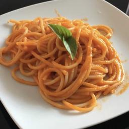 Spagetti Rojo 1/2 lt.