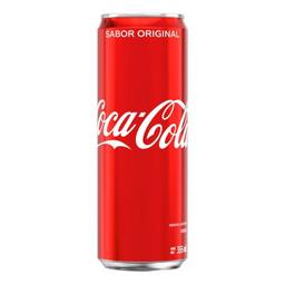 Coca-Cola  Original  de 355 ml