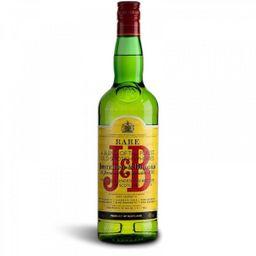 J&b 750 ml