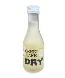 Ozeki Sake Dry 180 ml