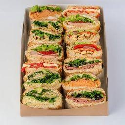 Box - Sándwiches