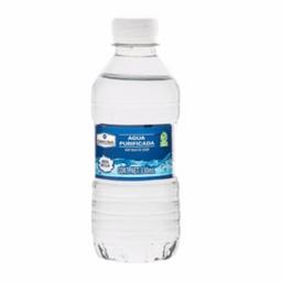 Agua Purificada 330ml