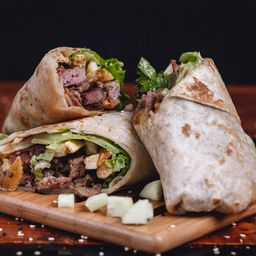 Burrito Arrachera 43cm