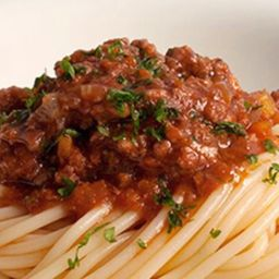 Spaghetti 1/2 Kg