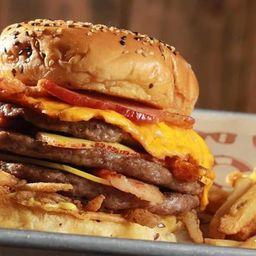 Hamburgerzitla